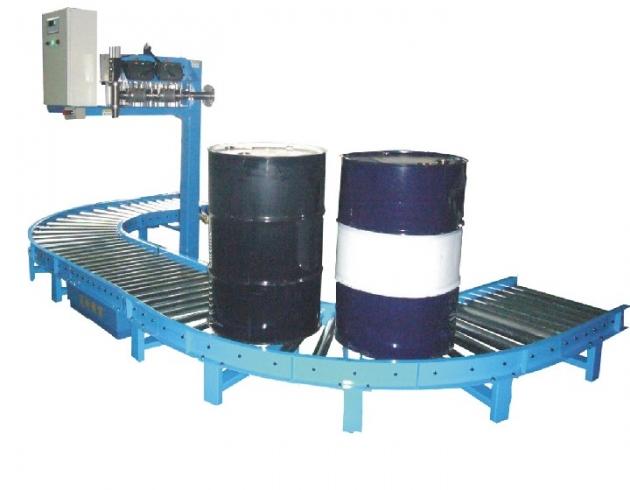 BLF 800 液體灌裝機 1