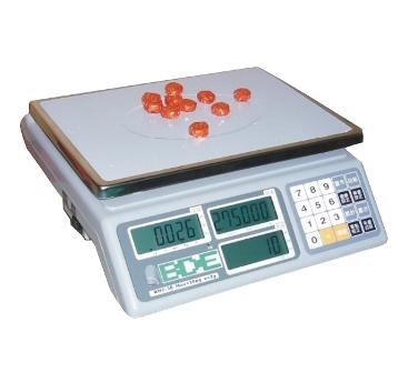 計數桌秤 BHC 1