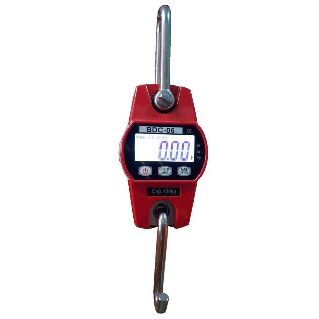 Small crane scale BDC-06 1