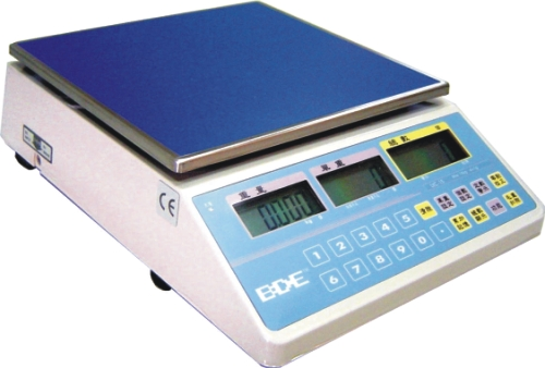 Counting Table Scale LKC 1