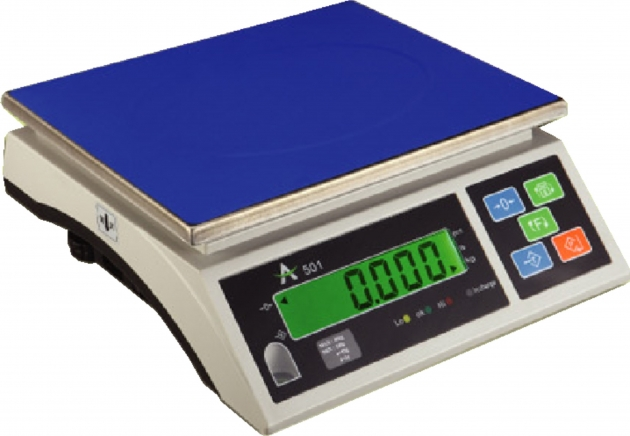 Weighing Table Scale AW-501 1