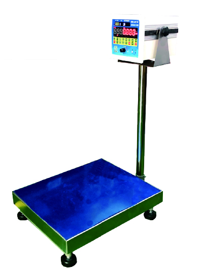BDI-2019 Fruit Grade Weight Voice Sorter 1