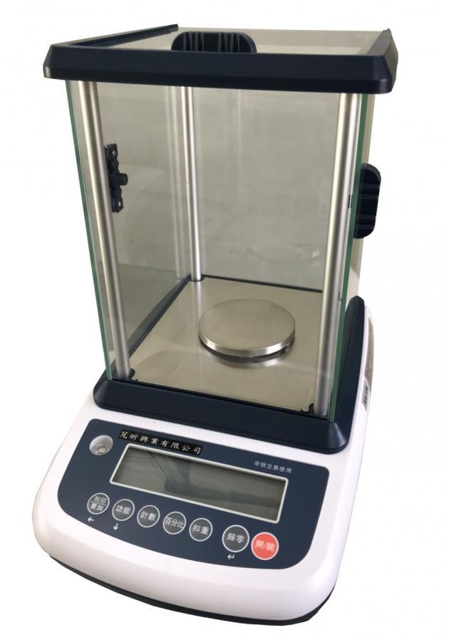 高精度電子天平 EHB-150+ 1