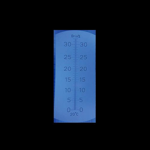 屈折式糖度計 JR32 3