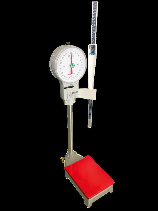 指針式身高體重機 1