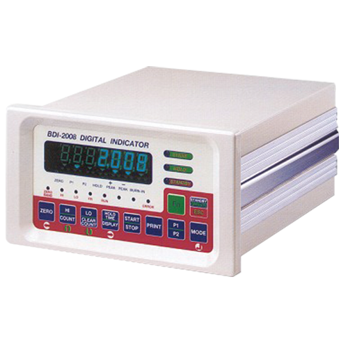 BDI 2008<br>拉壓力重量顯示器 1