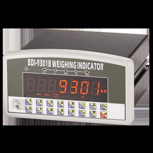 BDI 9301B<br>重量顯示控制器 1