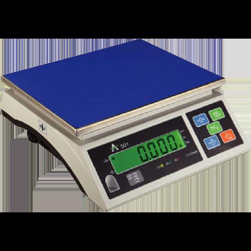 計重桌秤 AW-501 1