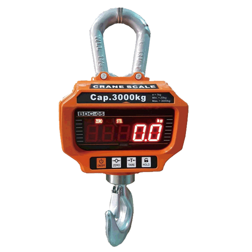 電子吊秤 BDC-05 1