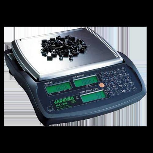 計數桌秤 JCA 1