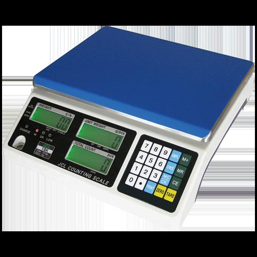 計數桌秤 JCL 1