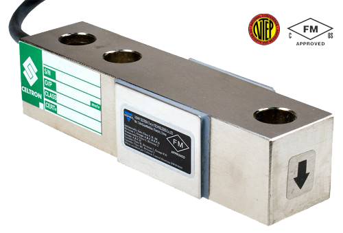 Load Cell SQB 1